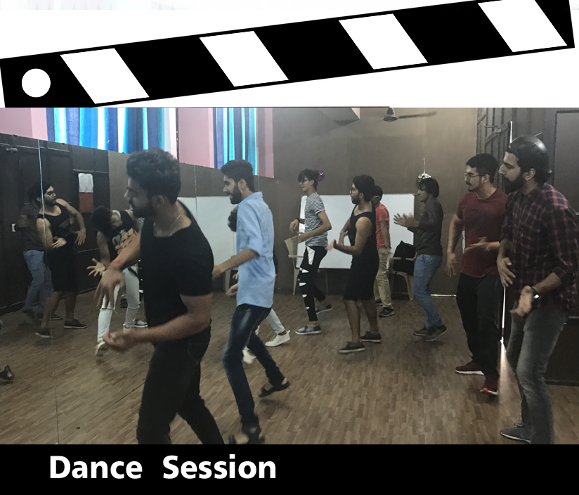 DANCE CLASSES FOR KIDS IN WEST DELHI