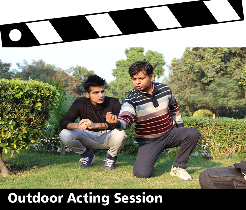 Acting school in delhi